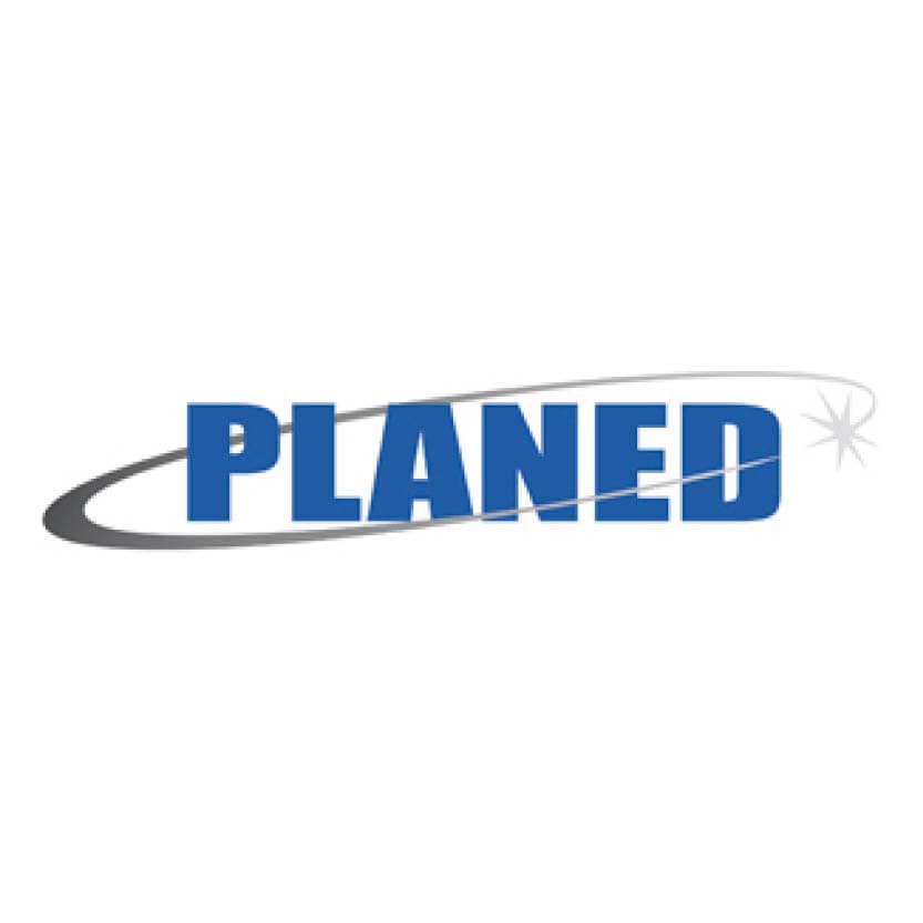 Planed